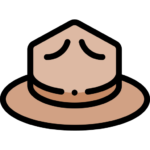 brown-hat-icon